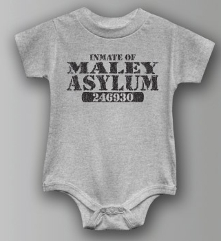 "New ""Asylum"" Design is our hottest holiday item"