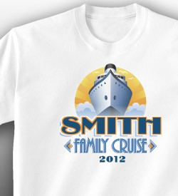NEW – Family Cruise design