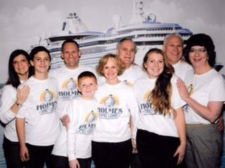 Family Cruise Design #A236