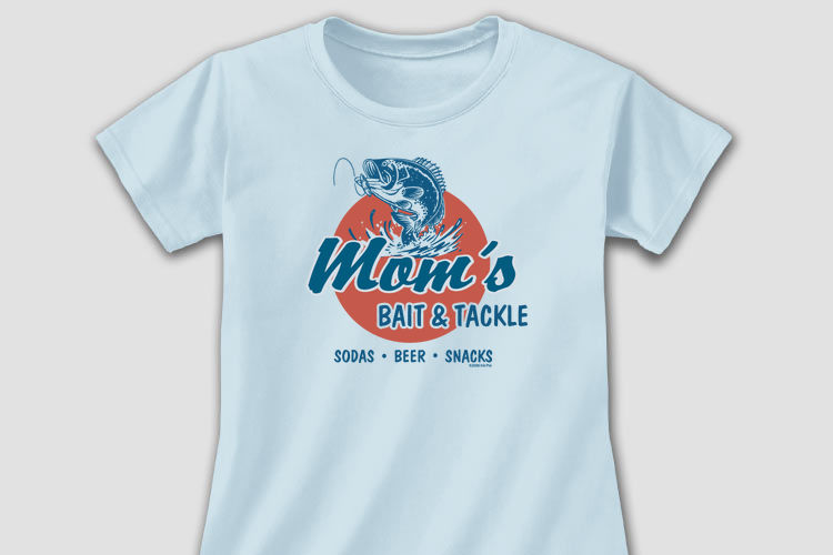 Moms Love our Personalized Shirts for Women