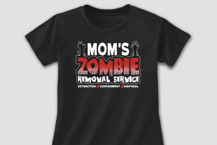 Zombie Removal Service Design #A402