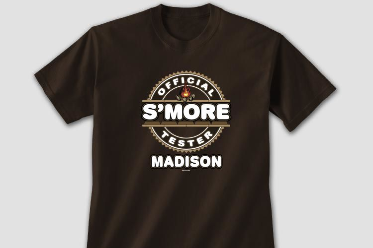 Everyone Loves Personalized T-Shirts