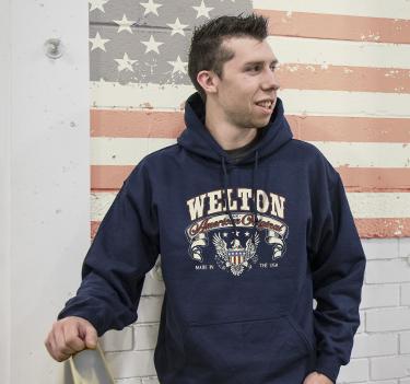 New & On Sale – Custom American Original Apparel