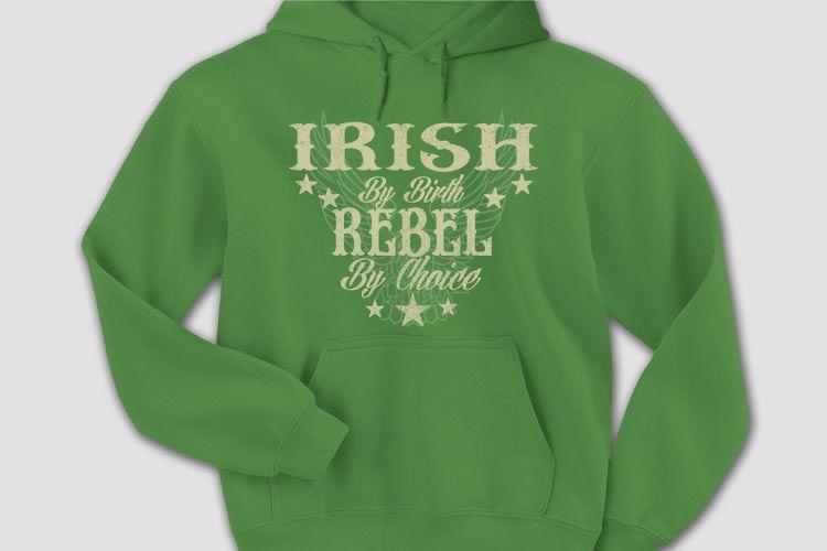 Custom Rebel Wear On Sale Now!