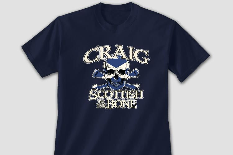 Outfit Yer Clan In Custom Scottish Apparel