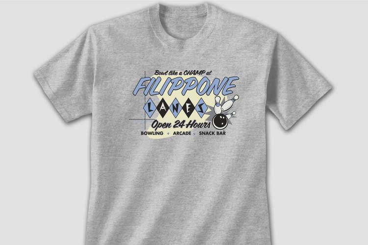 Represent Your League in Custom Bowling Apparel