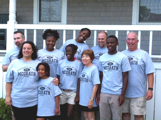 10 Perfectly Priceless Family Reunion Shirts