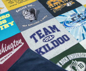 Preserving Memories With Personalized Shirts