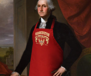 Presidents' Day Sale On Custom American Pride Apparel