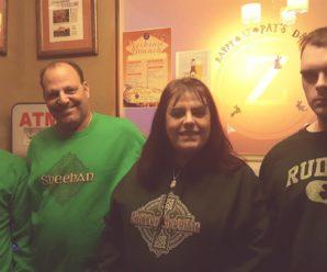 Customer Photo Of The Week – The Sheehan-Rudden Clan