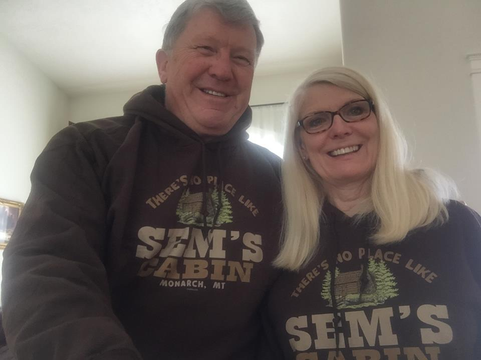 Customer Photo Of The Week – The Sems