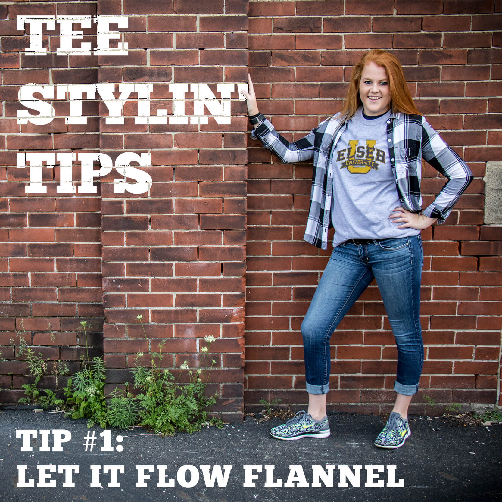 InkPixi's Back To School Stylin' Tips