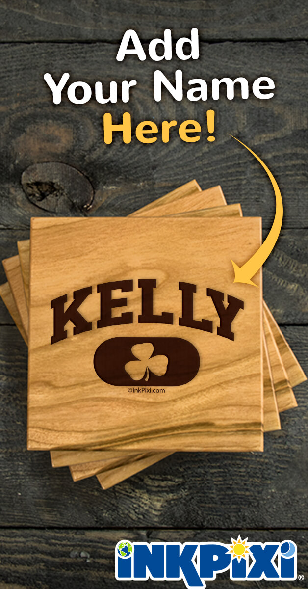 New Personalized Gifts Just For You – Custom Coasters