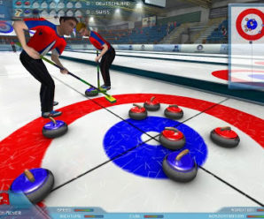 Curling – To Be or Not to Be an Olympic Sport?