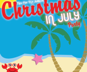 Christmas in July Party Tips