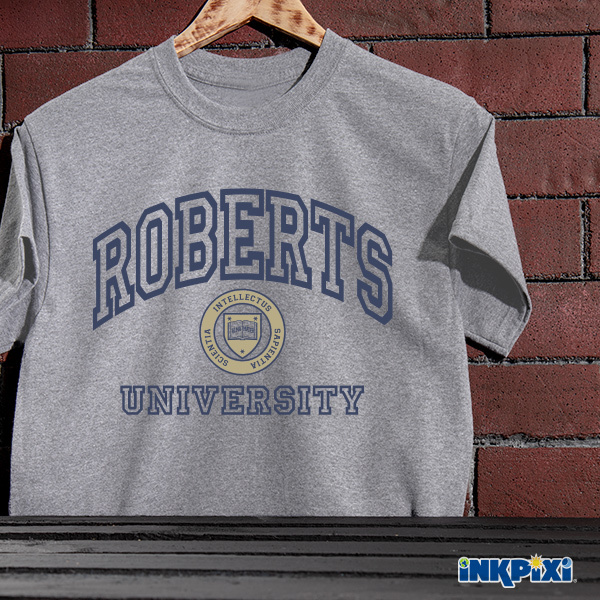 Back To School Personalized Shirts and More