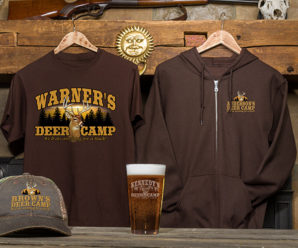 Deer Camp Personalized Shirts & More