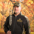 Deer Camp Custom Microfleece Jacket