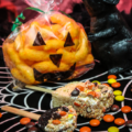 Enchanting, Easy, No-Bake Halloween Treats