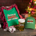 I Survived Christmas Personalized Gifts