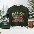 Christmas Tree Farm Personalized Gifts