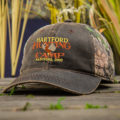 Pheasant Hunting Camp Custom Hats