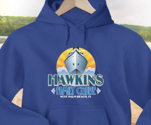 Set Sail With Family Cruise Custom Hoodies