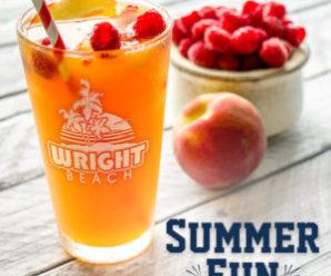 Sweet & Delish Summer Drink