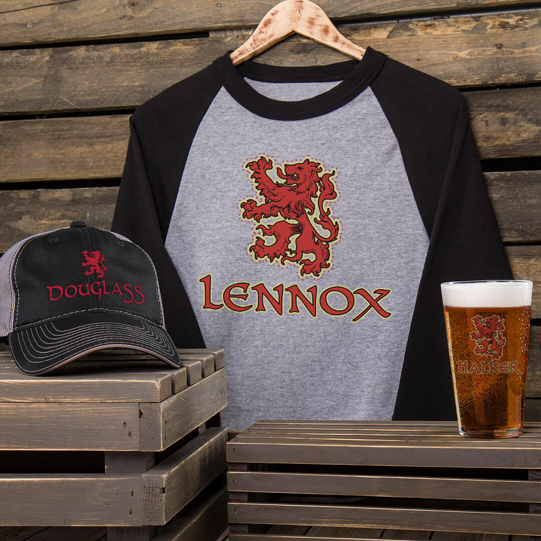 Make It A (Burns) Night To Remember With Our Personalized Gifts!