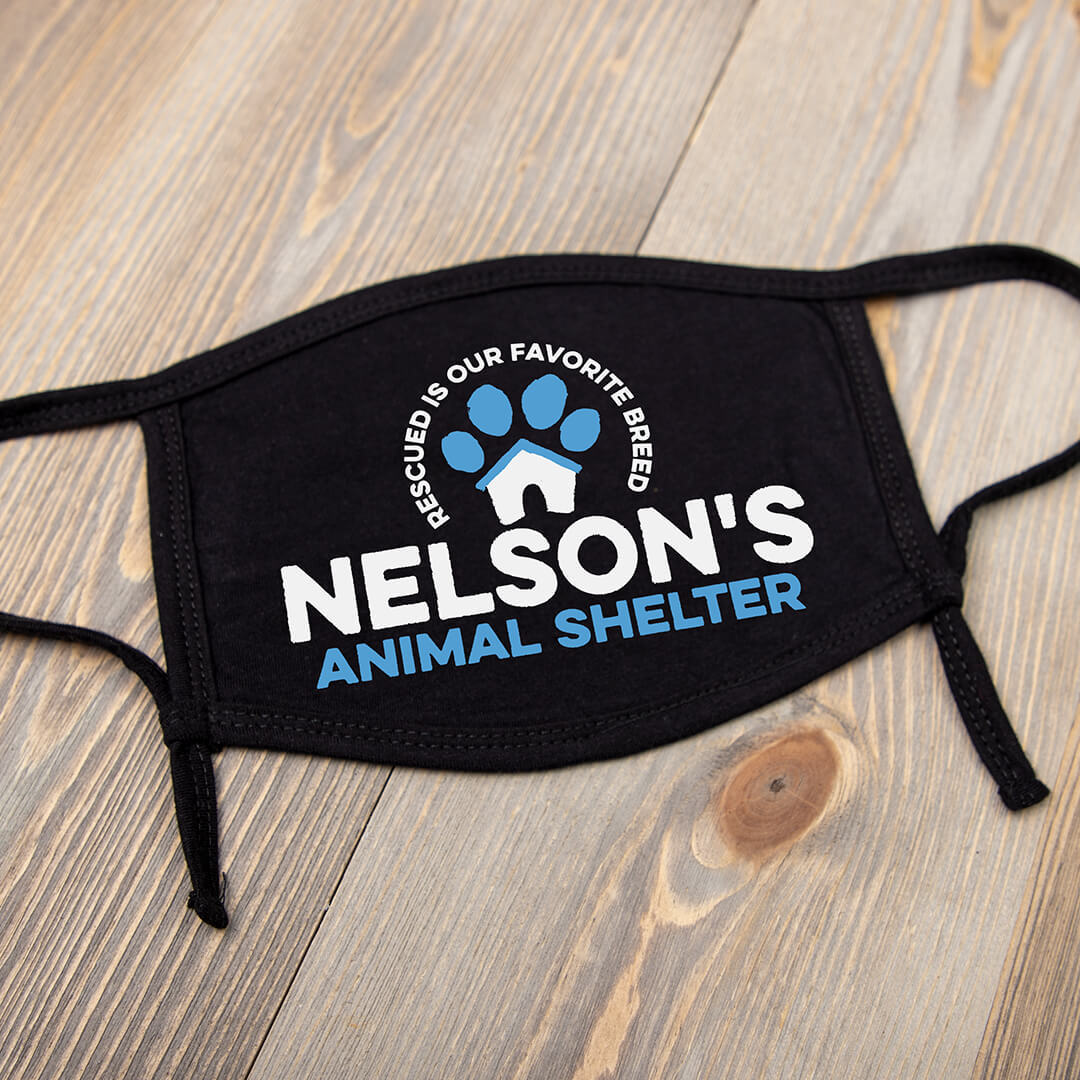 Animal Shelter Personalized Gifts