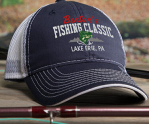 21 Personalized Father's Day Gifts, for the fisherman