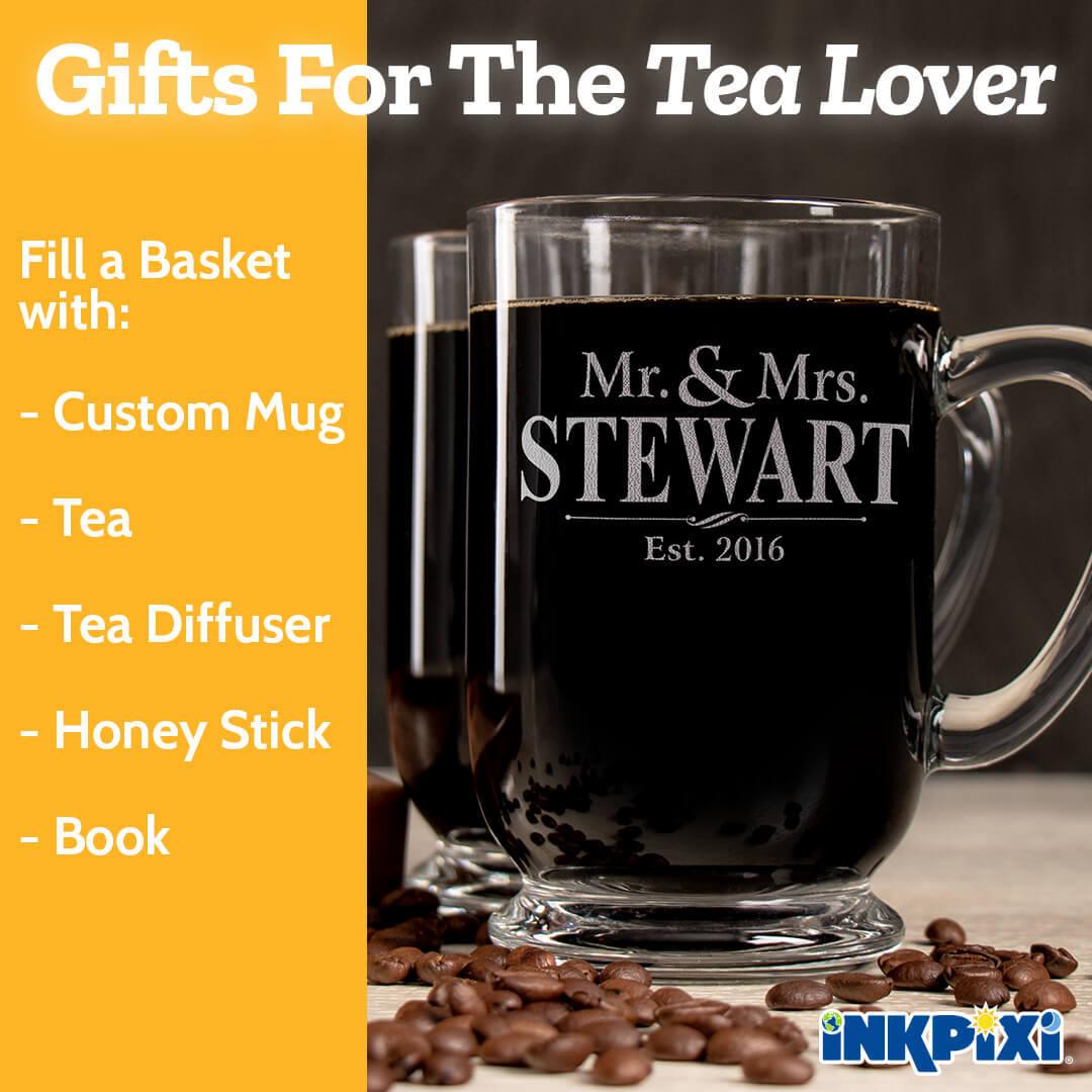 custom coffee mugs make great gifts